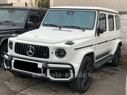 Buy Mercedes-AMG G 63 Edition 1 2019 in Milan, picture 1