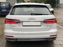Rent-a-car Audi A6 40 TDI Quattro Estate with its delivery to the Bresso airport, photo 3