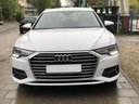 Rent-a-car Audi A6 40 TDI Quattro Estate with its delivery to the Bresso airport, photo 4