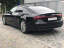 Rent-a-car Audi A7 50 TDI Quattro Equipment S-Line with its delivery to the Milano-Malpensa airport, photo 2