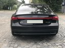 Rent-a-car Audi A7 50 TDI Quattro Equipment S-Line with its delivery to the Milano-Malpensa airport, photo 4