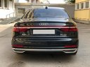 Rent-a-car Audi A8 Long 50 TDI Quattro in Milano Lombardia, photo 3