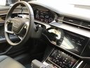 Rent-a-car Audi A8 Long 50 TDI Quattro in Milano Lombardia, photo 9