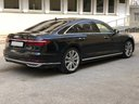 Rent-a-car Audi A8 Long 50 TDI Quattro in Milano Lombardia, photo 2