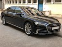Rent-a-car Audi A8 Long 50 TDI Quattro in Milano Lombardia, photo 1