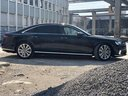 Rent-a-car Audi A8 Long 50 TDI Quattro in Milano Lombardia, photo 7