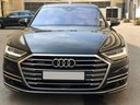 Rent-a-car Audi A8 Long 50 TDI Quattro in Milano Lombardia, photo 4
