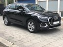 Rent-a-car Audi Q3 35 TFSI Quattro in Milano Lombardia, photo 1