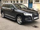 Rent-a-car Audi Q7 50 TDI Quattro 5-7 seats with its delivery to the Milan Central Train Station, photo 1