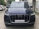 Rent-a-car Audi Q7 50 TDI Quattro Equipment S-Line (5 seats) with its delivery to the Bresso airport, photo 19