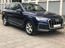Rent-a-car Audi Q7 50 TDI Quattro Equipment S-Line (5 seats) with its delivery to the Bresso airport, photo 16