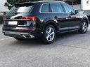 Rent-a-car Audi Q7 50 TDI Quattro Equipment S-Line (5 seats) with its delivery to the Bresso airport, photo 7