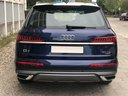 Rent-a-car Audi Q7 50 TDI Quattro Equipment S-Line (5 seats) with its delivery to the Bresso airport, photo 20