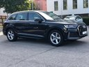 Rent-a-car Audi Q7 50 TDI Quattro Equipment S-Line (5 seats) with its delivery to the Bresso airport, photo 2
