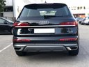 Rent-a-car Audi Q7 50 TDI Quattro Equipment S-Line (5 seats) with its delivery to the Bresso airport, photo 5