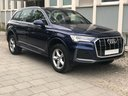 Rent-a-car Audi Q7 50 TDI Quattro Equipment S-Line (5 seats) with its delivery to the Bresso airport, photo 15
