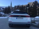 Rent-a-car Audi Q8 50 TDI Quattro with its delivery to the Milano Linate airport (LIN), photo 6
