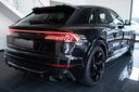 Rent-a-car Audi RS Q8 with its delivery to the Bresso airport, photo 2