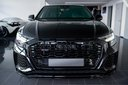 Rent-a-car Audi RS Q8 with its delivery to the Bresso airport, photo 3
