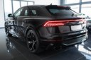 Rent-a-car Audi RS Q8 with its delivery to the Bresso airport, photo 1