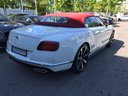 Rent-a-car Bentley Continental GTC V8 S with its delivery to the Bresso airport, photo 4