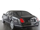 Rent-a-car Bentley Mulsanne Speed V12 in Milano Lombardia, photo 3