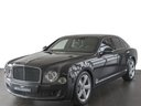 Rent-a-car Bentley Mulsanne Speed V12 in Milano Lombardia, photo 1