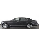 Rent-a-car Bentley Mulsanne Speed V12 in Milano Lombardia, photo 2
