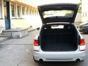 Rent-a-car BMW 5 Touring Equipment M Sportpaket with its delivery to the Milano-Malpensa airport, photo 5