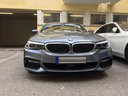 Rent-a-car BMW 540i M in Milano Lombardia, photo 2