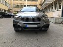 Rent-a-car BMW X6 4.0d xDrive High Executive M with its delivery to the Bresso airport, photo 4