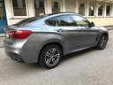 Rent-a-car BMW X6 4.0d xDrive High Executive M with its delivery to the Bresso airport, photo 3