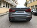 Rent-a-car BMW X6 4.0d xDrive High Executive M with its delivery to the Bresso airport, photo 5