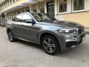 Rent-a-car BMW X6 4.0d xDrive High Executive M with its delivery to the Bresso airport, photo 1