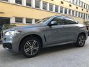 Rent-a-car BMW X6 4.0d xDrive High Executive M with its delivery to the Bresso airport, photo 2