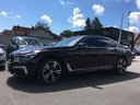 Rent-a-car BMW 750i XDrive M equipment in Milano Lombardia, photo 2