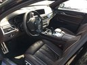 Rent-a-car BMW 750i XDrive M equipment in Milano Lombardia, photo 7