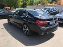 Rent-a-car BMW 750i XDrive M equipment in Milano Lombardia, photo 3