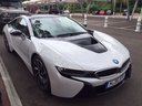 Rent-a-car BMW i8 Coupe Pure Impulse in Milano Lombardia, photo 1
