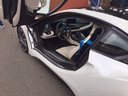 Rent-a-car BMW i8 Coupe Pure Impulse in Milano Lombardia, photo 3