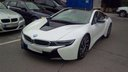 Rent-a-car BMW i8 Coupe Pure Impulse in Milano Lombardia, photo 5