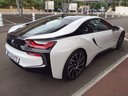 Rent-a-car BMW i8 Coupe Pure Impulse in Milano Lombardia, photo 2