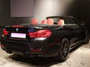 Rent-a-car BMW M4 Cabrio Performance Individual in Milano Lombardia, photo 2