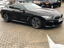 Rent-a-car BMW M850i xDrive Coupe in Milano Lombardia, photo 1