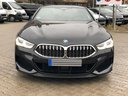 Rent-a-car BMW M850i xDrive Coupe in Milano Lombardia, photo 3