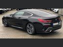 Rent-a-car BMW M850i xDrive Coupe in Milano Lombardia, photo 4