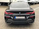 Rent-a-car BMW M850i xDrive Coupe in Milano Lombardia, photo 5