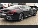 Rent-a-car BMW M850i xDrive Coupe in Milano Lombardia, photo 2