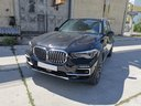 Rent-a-car BMW X5 xDrive 30d in Milano Lombardia, photo 9