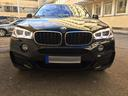 Rent-a-car BMW X6 3.0d xDrive High Executive M Sport in Milano Lombardia, photo 3